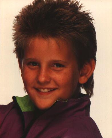 Jordan Smith Age